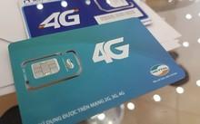 Nhiều khách đổi SIM 4G trước Tết nhằm tranh thủ khuyến mại của nhà mạng và chuẩn bị sẵn để đón công nghệ mới này sớm nhất.