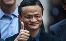 Tỷ phú giàu thứ 2 Trung Quốc Jack Ma. Ảnh:  Nextshark.com.