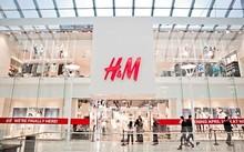 H&M mở cửa hàng đầu tiên rộng 2.000 m2 ở Hà Nội?