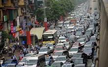 Thuế giảm, lượng ôtô con vào Việt Nam tăng gấp 7 lần