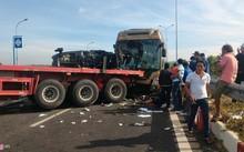 Thông tư của Bộ Y tế quy định 50 km cao tốc phải có một trạm cấp cứu.
