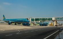 Đà Nẵng ngăn chặn tia laser chiếu vào sân bay