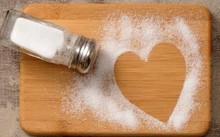 Nếu ăn ít muối, có thể làm tăng nguy cơ suy tim.