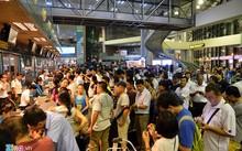 Vào cuối tháng 7/2016, hệ thống màn hình tại sân bay Nội Bài và Tân Sơn Nhất bị tin tặc tấn công.