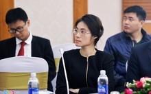 Bà Trần Thị Quỳnh Ngọc, Phó chủ tịch Tập đoàn Nam Cường.
