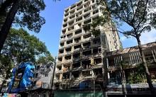 """Việc cải tạo chung cư cũ đã được """"cởi trói"""" về cơ chế."""