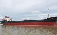 Tàu Phú An thoát khỏi cướp biển truy đuổi.