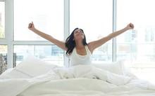Ngủ với cửa sổ mở có thể ngừa béo phì, tiểu đường