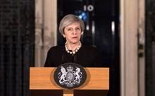 Thủ tướng Anh giữ vai trò chủ tịch ủy ban này. Ảnh: AP.