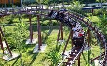 Thoả sức vui chơi không lo nắng nóng tại Asia Park