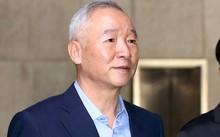Ông Nam Jae Joon, cựu giám đốc Cơ quan Tình báo Quốc gia Hàn Quốc. Ảnh: koreaherald.com.