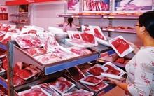 Việt Nam tạm ngưng nhập thịt từ 21 nhà máy của Brazil. Ảnh minh họa.
