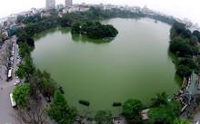 Những tuyến phố tại quận Hoàn Kiếm có giá đất giao dịch thực tế lên đến cả tỷ đồng/m2.