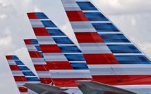 Cơ phó chết khi máy bay American Airlines đang chuẩn bị hạ cánh. Ảnh: AP