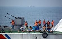 Cục Hàng hải cảnh báo về cướp biển có vũ trang trên tuyến quốc tế