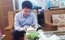 Ông Đào Vũ Việt - Giám đốc Sở Xây dựng Thanh Hóa.