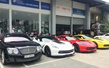 Triển vọng của thị trường xe sang được dự báo sẽ ổn định trở lại sau giai đoạn tăng nóng.