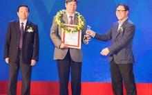 Tập đoàn Vingroup đã được bình chọn là doanh nghiệp đứng số 1 trong Top 10 chủ đầu tư bất động sản uy tín nhất Việt Nam năm 2017