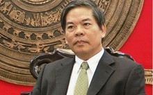 Nguyên Bộ trưởng Môi trường nói gì về đề nghị kỷ luật?