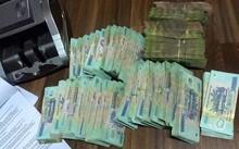 Giám đốc Sở VH-TT&DL mất hàng trăm triệu đồng trong phòng làm việc