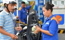 Sau 3 lần giảm, xăng có thể quay đầu tăng giá vào ngày mai