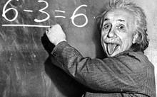 Chỉ số IQ của Albert Einstein chưa được xác định rõ ràng vì ông chưa bao giờ trải qua các bài kiểm tra. Song các chuyên gia ước đoán IQ của nhà khoa học thiên tài này nằm trong khoảng từ 160 đến 190.