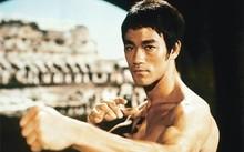 Lý Tiểu Long là huyền thoại võ học Trung Quốc.