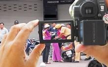 Quy định về sử dụng thiết bị ghi hình lén: Nghị định không thể cấm...