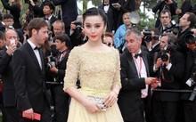 Phạm Băng Băng là 'khách quen' của thảm đỏ Cannes - Ảnh: tư liệu