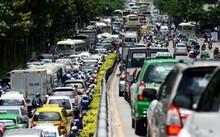 TPHCM sẽ hạn chế xe cá nhân