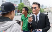"""Đàm Vĩnh Hưng khẳng định ban tổ chức đã chơi """"bẩn""""."""