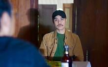 """Quốc Quân đang gây chú ý trên màn ảnh với vai Lân """"Sứa"""" trong phim Người phán xử."""
