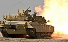 M1A2 SEP v4 có khả năng sống sót cao hơn trước siêu tăng Nga. Ảnh: Scout.