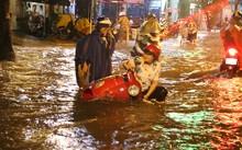 Dự kiến năm nay sẽ tái diễn cơn mưa lịch sử như hồi tháng 9/2016