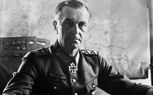 Thống chế quân đội Đức Quốc xã Friedrich Paulus. Ảnh: History
