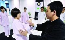 Thái Cực Quyền - môn võ hái ra tiền ở Trung Quốc