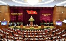 Trung ương thảo luận kết quả kiểm điểm Bộ Chính trị, Ban Bí thư