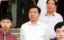 Ông Đinh La Thăng mong được đảng bộ, chính quyền và nhân dân TP HCM cảm thông.