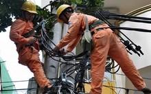 EVN HANOI cam kết không cắt điện ngày nắng nóng trên 36 độ.