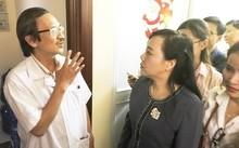 Hai phòng khám Trung Quốc bị tạm ngưng hoạt động