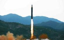 Lý do Triều Tiên phóng tên lửa bay cao tới 2.000 km