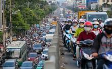 Sắp tới TP HCM dự kiến đầu tư cho lĩnh vực giao thông hơn 52.000 tỷ đồng.