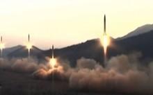 Hàn Quốc: Tên lửa mới của Triều Tiên có thể bay xa 5.000 km
