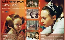 Ngoài Hà Nội và TP.HCM, Liên hoan phim Isreal lần đầu tiên sẽ được tổ chức tại Đà Nẵng.