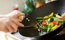 19 sai lầm nghiêm trọng khi xào nấu, ăn rau xanh