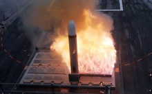 Tàu chiến Nhật có thể chỉnh sửa để mang tên lửa Tomahawk. Ảnh: USNI.