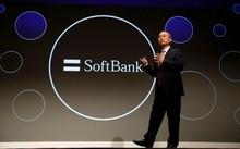 Chủ tịch Softbank - Masayoshi Son trong một sự kiện hồi tháng 2. Ảnh: Reuters