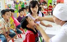 Hơn 7 triệu liều vitamin A cho trẻ em toàn Quốc trong ngày vi chất dinh dưỡng 1 – 2/6/2017