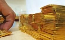 Giá vàng trong nước tăng, cao hơn thế giới 2,2 triệu đồng