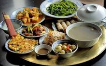 Mâm cơm của người Việt Nam vẫn thiếu vi chất dinh dưỡng. Kẽm là vi chất quan trọng nhưng lại rất dễ bị thiếu hụt bởi các bà mẹ thường ít lưu ý đến vi chất này. Hình: minh họa